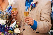 Men's Beach Wedding Attire / Different ideas for the Men!