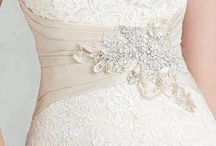 Lace and wedding
