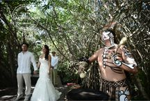 Mayan Ceremony / Ancestral and mistical Ceremony #Cancun y #RivieraMaya #MibodaenCancun