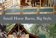 stables//stajnie