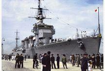 旧日本海軍