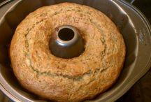 Baking:)
