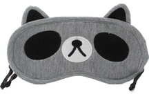 Eye mask ideas
