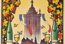 La Foire aux Vins de Colmar (Alsace, France) / Colmar Weinmesse (Elsass, Frankreich) - Colmar Wine fair (Alsace, France) - www.foire-colmar.com