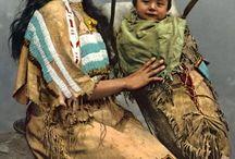 Native American Indian Stuff / by Dean Kolb
