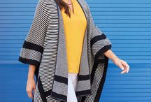 Fall 2015 Fashion Trends to Knit / by VeryPink Knits