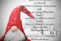 weihnachtsprüche