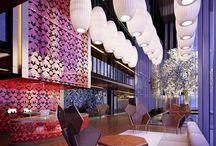 Folsom lobby and amenities