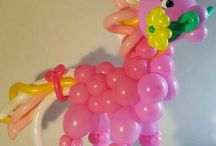 palloncini personaggi My Little pony