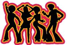 ABBA Disco Party