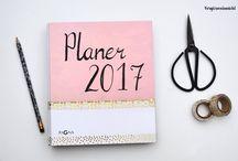 Kalender/Filofax