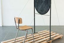 Niklas van Woerden / my work and projects.