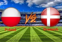 Prediksi Polandia vs Denmark