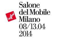 Salone Del Mobile Milano 2014 / Η εταιρία μας παρευρέθηκε στην παγκοσμίως γνωστή έκθεση Salone del Mobile στο Μιλάνο της Ιταλίας, οπού υπήρξαν πολύ ενδιαφέρουσες ιδέες στον χώρο των επίπλων, πλακιδίων αλλά και μπαταριών μπάνιου και κουζίνας.