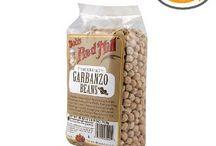 Beans & Grains / by Karie Eady