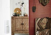 African patterns&designs