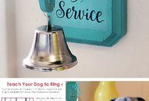 DIY Puppy Style