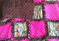 Country blankets