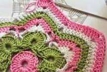 Crochet Schemes