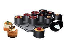 формы для тортиков