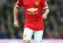 Manchester United FC (B) / Soccer