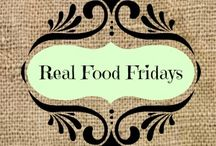 Real Food Fridays Link Up / Blogs featured on the Real Food Fridays Link Up. No GMOs, no processed foods, articles, vegan, everything real food should be. http:www.yourlife7.blogspot.com
