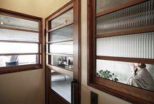 WINDOW & DOOR
