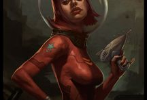Space Pulp
