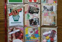 Pocket letter / #pocketletter #postfabriek #snailmail #echtepostiszoveelleuker #post #mailisfun #mail #tags