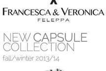 Boutique OnLine     www.francescaeveronicafeleppa.it / by Francesca e Veronica Feleppa