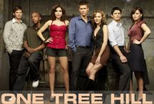 ONE TREE HILL / TV SERIE