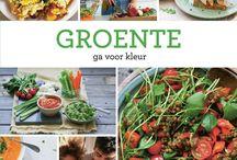 groente ideeen