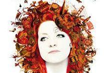 Noemi Veronica Scopelliti / Favourite Italian singer
