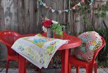 DIY Projects / by Joan Ziegler