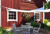 Mökki cottage summer house