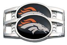 Broncos / by Heather Dean