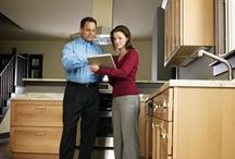 Home Inspections / Types of inspections