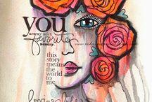 Art Journal - Reflection