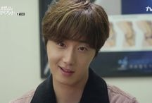 Jung Ilwoo ♥Knight
