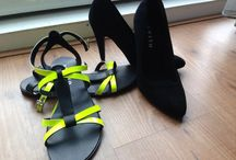 Fab shoe