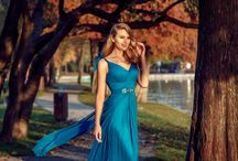 Athena Philip | Evening Collection 2015 / ✭✭✭ Glamorous evening dresses for all the exquisite tastes. Shop your favorite look online >>> www.AthenaPhilip.ro #Fashion #LuxuryDresses #MadeToMeasure #Colorful #Elegant #Playful ✭✭✭