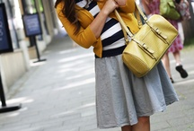 Stitch Fix - Things I like / I can't recommend Stitch Fix enough. To sign up click here: https://stitchfix.com/referral/3176190 / by Habitual Homebody