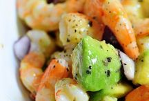 Seafood Recipes / by NYCStyleCannoli