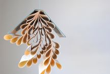 sculptury curtin thing ideas