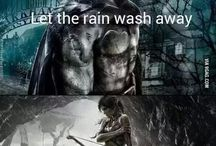 Just Gamer Things