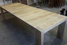 tavoli&tavoli / Tavoli fatti a mano artigianalmente e tutti su misura