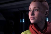Mass Effect Anromeda