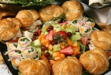 Baker's Crust Catering / Delicious menu items available from Baker's Crust Catering.