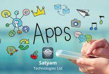 App Development Company Edinburgh