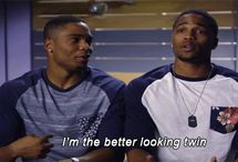 """Twinning / For the first time ever, VH1 is doubling down on a reality competition series that will put """"twin-tuition"""" to the test in""""Twinning"""" premiering Wednesday, July 22nd at 10PM ET/PT / by VH1"""